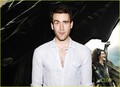 Matthew Lewis Surprises Chicago - harry-potter photo