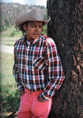 Michael Jackson THRILLER era ~niks95 <3