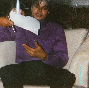 Michael Jackson bad era ~niks95~