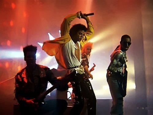 Michael Jackson bad era ~niks95~