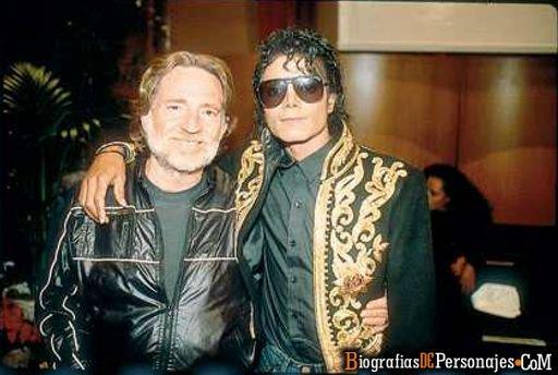 Michael Jackson~(niks95)