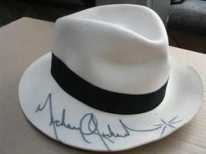 Michael autograf