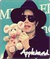 Michael jackson <3 LOVE~