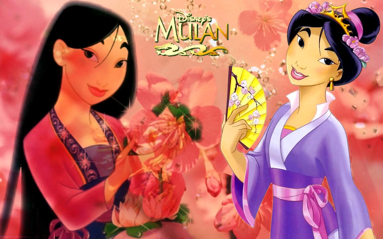 Mulan Images Mulan Hd Wallpaper And Background Photos 23765775