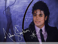 michael-jackson - My Wallpaper wallpaper