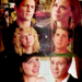 Naley, Jeyton, Brucas Icon for stechpalme, holly :)