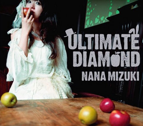 Nana Mizuki Ultimate Diamond ( Limited edition )
