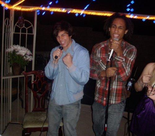 Nathan& Cameron<3