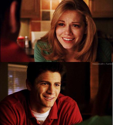 Nathan & Haley