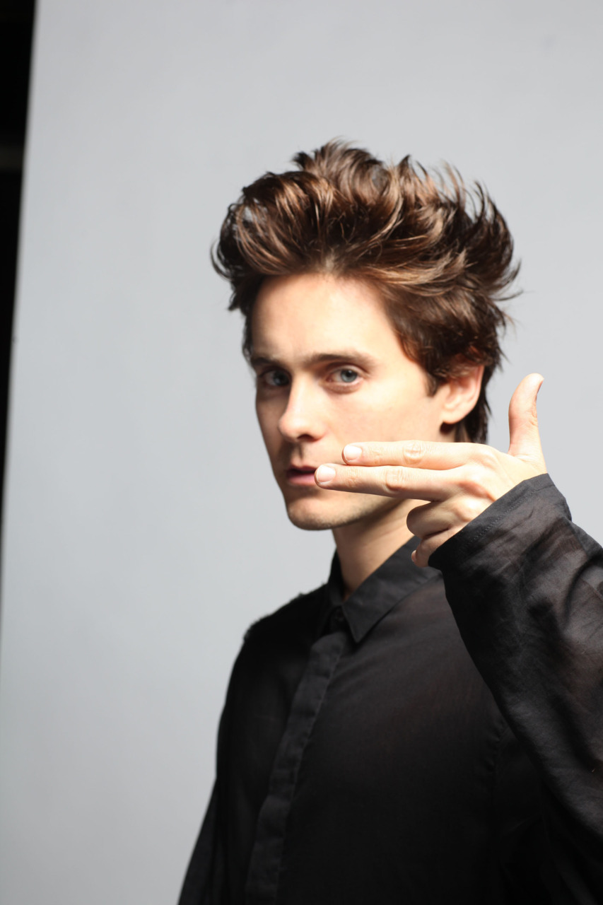 Jared Leto 30 Seconds To Mars Thirty Seconds ...
