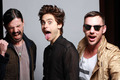 New 30 Seconds to Mars PhotoShoot