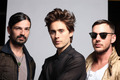 New 30 Seconds to Mars PhotoShoot - 30-seconds-to-mars photo
