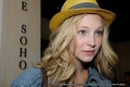 New/old candids of Candice leaving the Soho Hotel in London! [04.06.11] - candice-accola photo