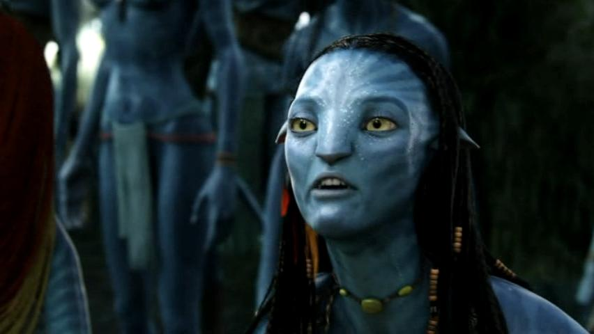Neytiri // Avatar - Female Ass-Kickers Image (23732241 ...
