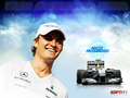 Nico Rosberg - nico-rosberg wallpaper
