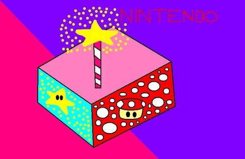 নিন্টেডো Gift Present