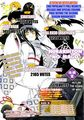 Nurarihyon no mago front cover of 159 - sound of war