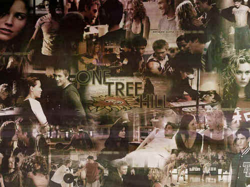 One Tree Hill wallpaper titled OTH-2
