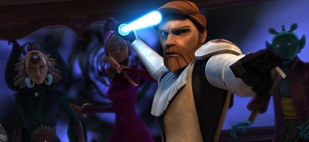 Obi-wan Jedi Knight