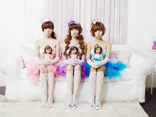 Orange Caramel - kpop Photo