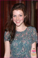 PHOTOS: Georgie Henley at Legally Blonde Press Night - georgie-henley photo
