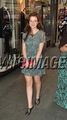"PHOTOS: ""Legally Blonde"" press night - georgie-henley photo"