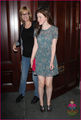 PHOTOS: Legally Blonde press night - georgie-henley photo