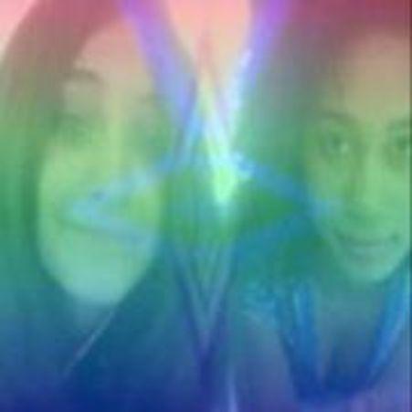 Paris & Michaela