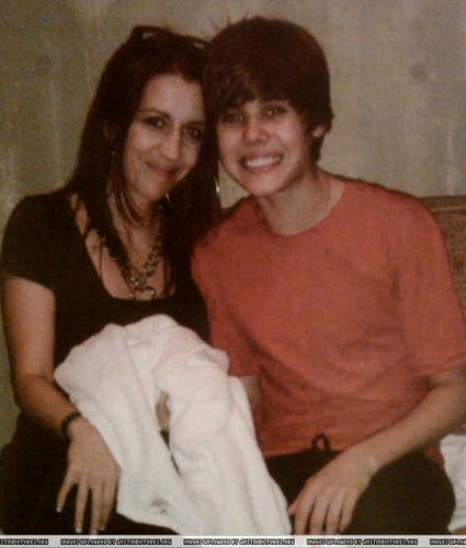 Pattie & Justin