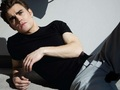 Paul Wallpaper  - paul-wesley wallpaper