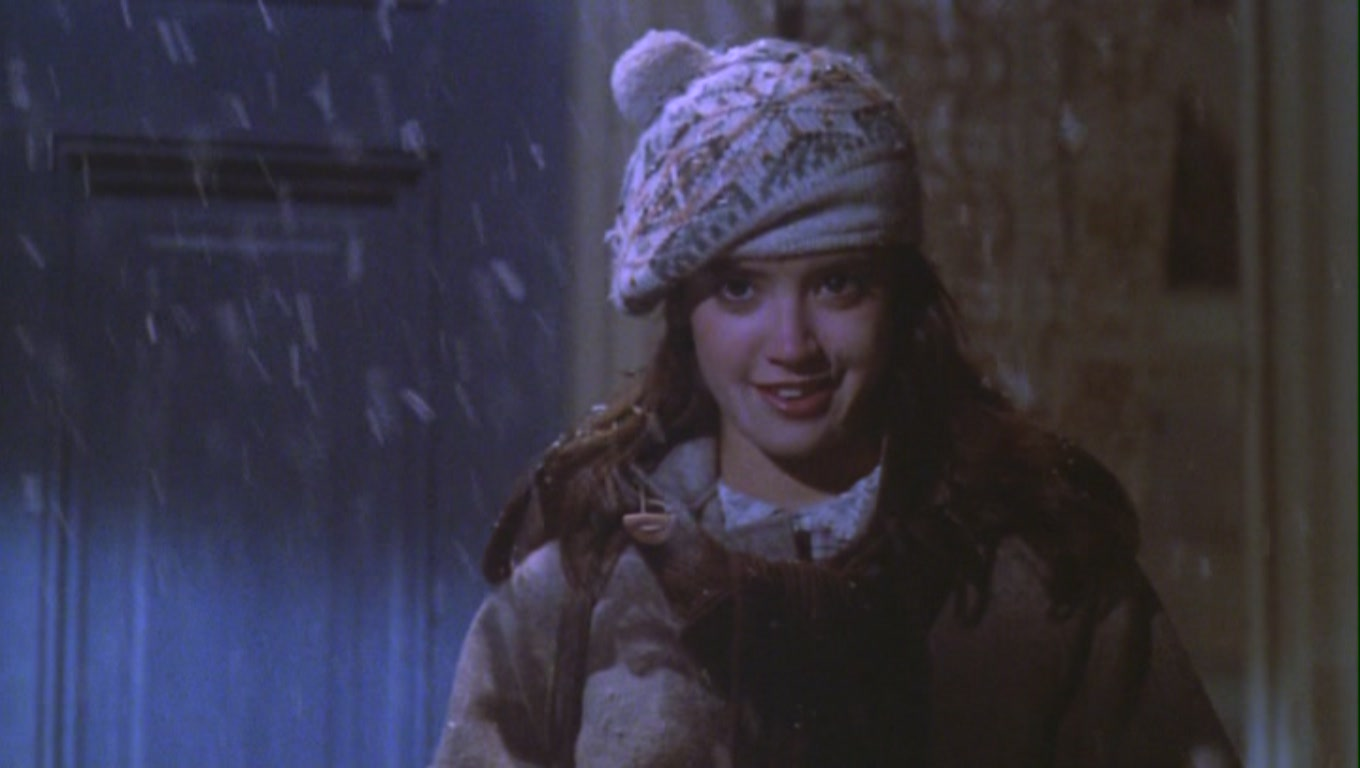 Phoebe Cates images Phoebe Cates as Kate Beringer in ...
