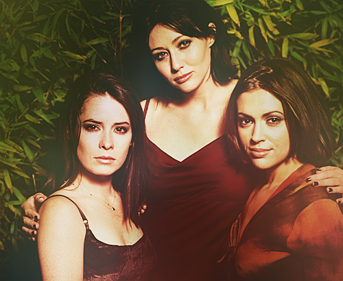 Piper Halliwell