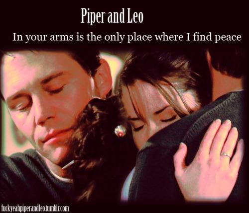 Piper & Leo ♥