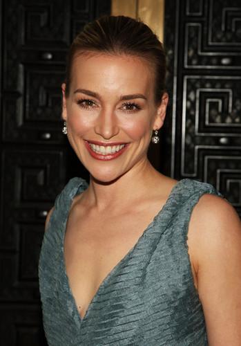 Piper Perabo - 63rd Annual Tony Awards - Arrivals