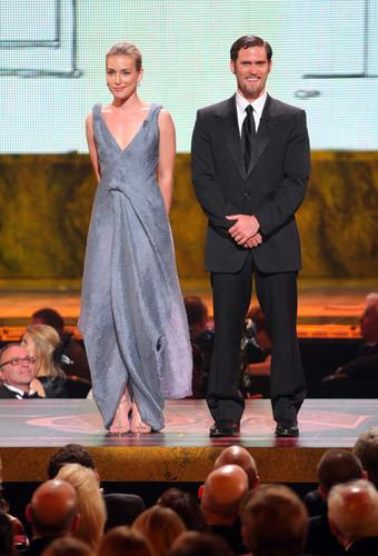 Piper Perabo - 63rd Annual Tony Awards - ipakita