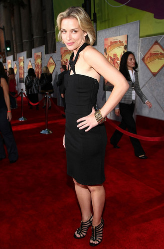 """Piper @ World Premiere of Walt ディズニー Pictures? """"Beverly Hills Chihuahua"""""""