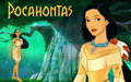 Pocahontas - pocahontas wallpaper
