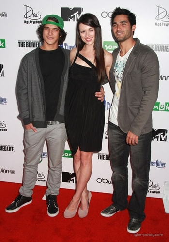 """Premiere Party For MTV's """"The Buried Life"""" Season 2 - 22.09.10"""
