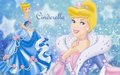 Princess Cinderella - cinderella wallpaper