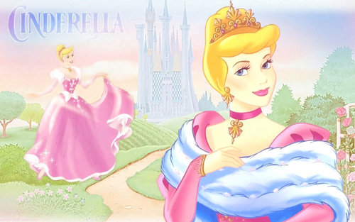 Princess Sinderella