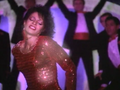 REBBIE JACKSON CENTIPEDE MUSIC VIDEO 1984