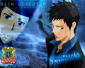 Rain guardians - katekyo-hitman-reborn wallpaper
