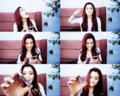 Random Ariana - ariana-grande-and-elizabeth-gillies screencap
