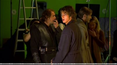 aleatório Pics from Revenge of the Sith