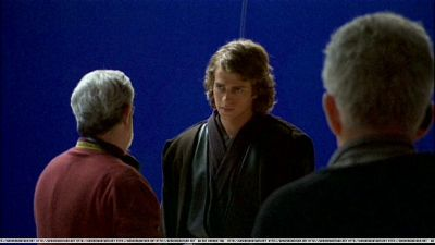 random Pics from Revenge of the Sith