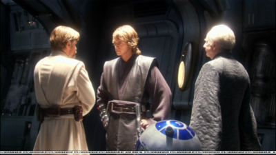 随意 Pics from Revenge of the Sith