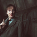 Remus Lupin in HP&the POA
