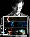 Remus Lupin - remus-lupin fan art