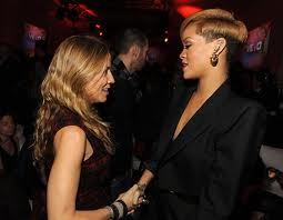 Rihanna!!!!