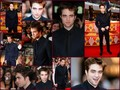 Rob at Water for Elephants London Premiere - robert-pattinson wallpaper